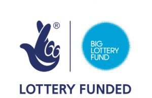 Image Lottery Funded Logo